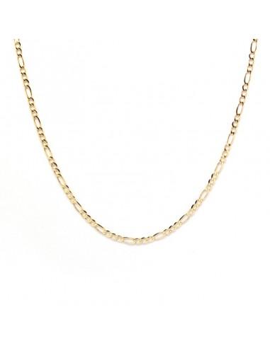 9cf030804290 Cadena Cartier realizada en oro amarillo de 18 Kts y una medida de 50 cm.